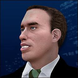 Bryce Dawkins