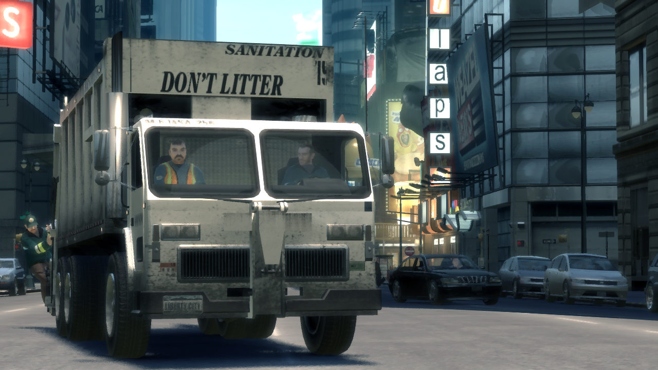 grand theft auto iv official website updated plus new
