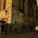 Niko carefully moves around a corner where a cop car awaits. | Views: 1488