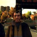 Niko walks through a park.   Views: 2451