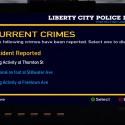 Vigilante - Current Crimes   Views: 2386