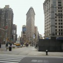 Flatiron Building | Views: 1207