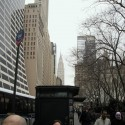 Chrysler Building | Views: 787
