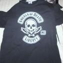 Angels Of Death - T-Shirt | Views: 2336