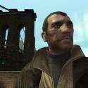 A shot of Niko standing near a bridge. | Views: 2891