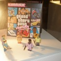 Rockstar's Booth At The Leipzig Games Convention - Thanks to Ingmar | Views: 2947