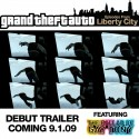 Episodes From Liberty City Trailer | Views: 536