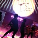 Dancing the night away | Views: 1089
