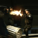 Cops Fire Back   Views: 1746