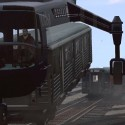 High-Jacking A Train... | Views: 15027