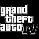 The New GTAIV Logo | Views: 2837