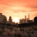 Liberty City's Skyline | Views: 2604