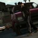 Niko uses a car as cover | Views: 2924