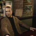 A man sitting at a bar | Views: 1095