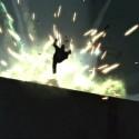 Niko jumps to escape an explosion | Views: 2099