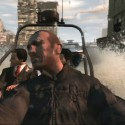 Niko looks behind as police boats close in | Views: 2023