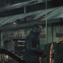 Niko walks past an abandoned warehouse | Views: 1059