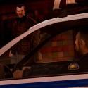 Niko eyeing Cop | Views: 2909