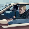 Artwork showing two armed men in a car. | Views: 2576 | Added On: 15th Aug 2007 @ 15:38:03