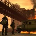 Niko torches an armored car.   Views: 3471