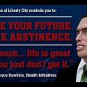 Bryce Dawkins, LC Mayor   Views: 2101