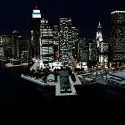 Liberty City - Night Skyline | Views: 3435 | Added On: 09th Feb 2008 @ 13:17:04