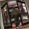 Niko enters a Burger Shot | Views: 1338