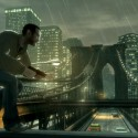 Niko on the Broker Bridge | Views: 2170
