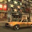 A Taxi Drives Past A Sex Shop | Views: 1775