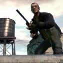 Niko w/ sniper rifle | Views: 1036
