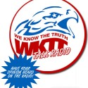 We Know The Truth talk radio logo. | Views: 2485 | Added On: 15th Aug 2007 @ 10:55:09