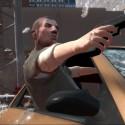 Packie McReary shooting a gun. | Views: 1258
