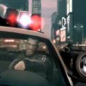 Niko in a police car. | Views: 2705