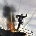 Niko jumping to save himself. | Views: 2289