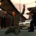 Niko under arrest. | Views: 2632