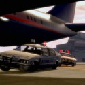 Airport Police Chase   Views: 2078