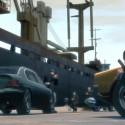 Docks Shootout | Views: 2459