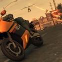 Niko on his bike. | Views: 1404