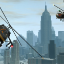 Helicopter races | Views: 2462