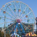The Wonder Wheel. | Views: 1237