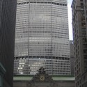 The MetLife Building and Grand Central Terminal | Views: 843