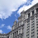 The Manhattan Municipal Building | Views: 734