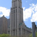 The Woolworth Building | Views: 698