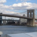 The Brookyln and Manhattan Bridges | Views: 1356