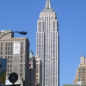 The Empire State Building | Views: 1223