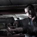 Niko with a gun. | Views: 2650