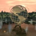 The Monoglobe.   Views: 1138
