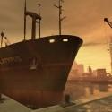 The good ship Platypus. | Views: 1473