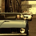 Two cops casually follow Niko's car. | Views: 1017