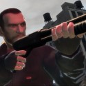 Niko with a shotgun. | Views: 924